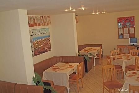 wczasy bułgaria - Lobby bar