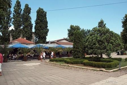 wczasy bułgaria - Primorsko