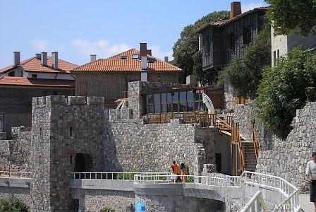 wczasy bułgaria - Sozopol
