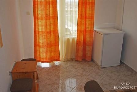 wczasy bułgaria - FAM34 pokój rodzinny (3-4-os.)