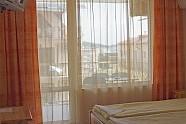 wczasy bułgaria - DBLB (pok. 2-os.) Balkon wspólny z pokojem TPL1