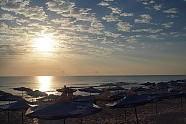 wczasy bułgaria - Primorsko- plaża