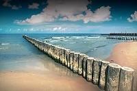 Ustronie Morskie - Ośrodek LEŚNA POLANA