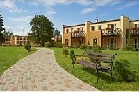 Łazy - Ośrodek FALA