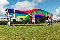 KLUB URWISA - wakacje dla najmłodszych