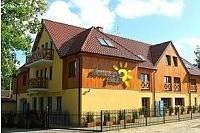 Jarosławiec - Ośrodek SŁONECZNA PLAŻA