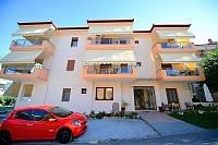 Apartamenty Artemis lux (Leptokaria)