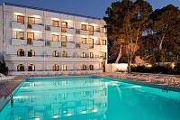 Hotel Hersonissos **** / Kreta