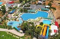 Hotel Aqua Sun Village **** / Kreta