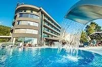 Laki Hotel & SPA ****+ (Ochryda)
