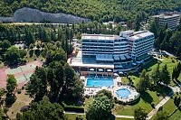 Hotel Filip **** (Ochryda)