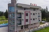 Villa Ama (Ulcinj)