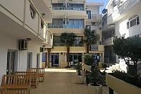 Hotel Sirena Marta (Sutomore)