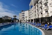 Hotel Onufri**** (Golem)