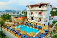Villa Shpetimi (Ksamil)