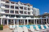 Hotel Selvia *** (Saranda)