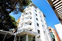 Hotel Blue Akileda ***+ (Durres)