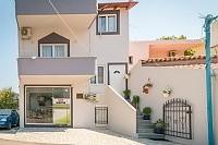 Apartamenty Drilon (Ksamil)