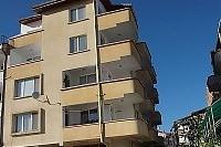 Bułgaria - Pensjonat Katia