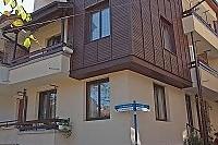 Bułgaria - Dom Eleni