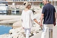 Podróże na emeryturze