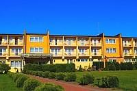 Darłówko - Ośrodek BARTEK