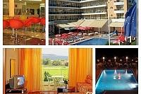 wczasy bułgaria - Hotel PLAMENA PALACE **** BB