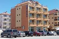 wczasy bułgaria - Family Hotel SIRENA**